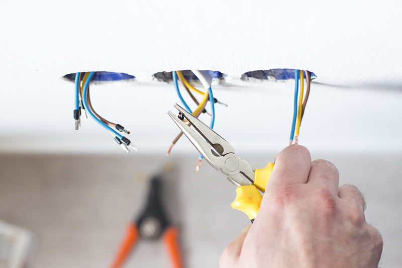 Domestic Electrician Courses in Stafford Staffordshire