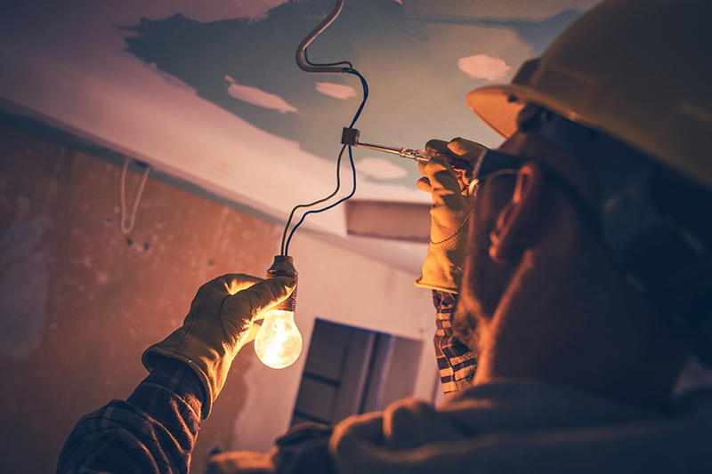 Electrician Courses in Stafford Staffordshire