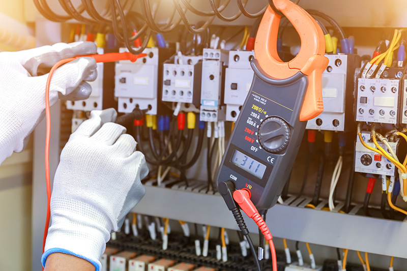 How To Become An Electrician in Stafford Staffordshire