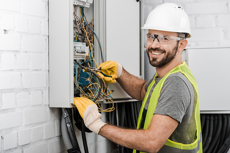 Local Electricians Near Me in Stafford Staffordshire