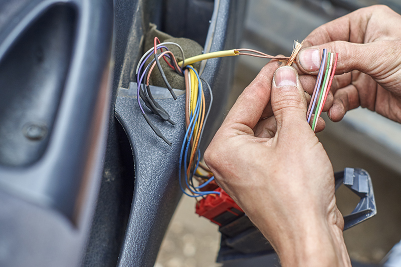 Mobile Auto Electrician Near Me in Stafford Staffordshire